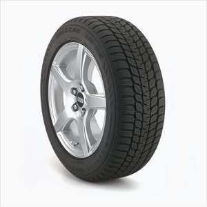 Blizzak LM-25 4x4 Tires